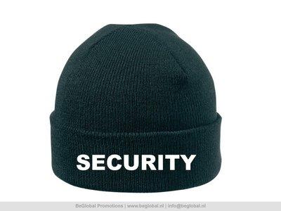 Muts Security Watch Cap