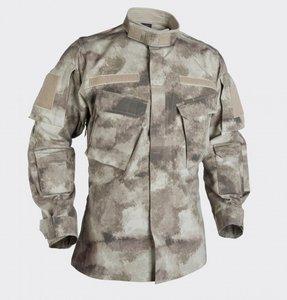 CPU SHIRT Combat Patrol Uniform Shirt BLACK